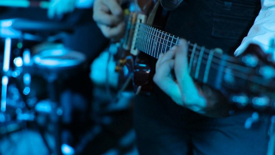 成功するギタリストがもつ重要な質とは?