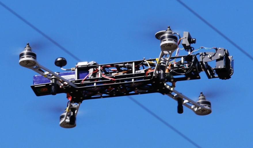 ドローンの飛行ルールが策定、撮影可能な場所や方法は?