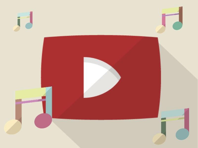 Youtube動画に簡単に音楽をつける3つのポイント