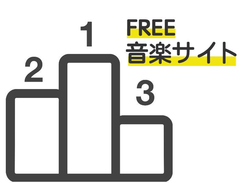 おすすめ無料音楽素材サイト5選