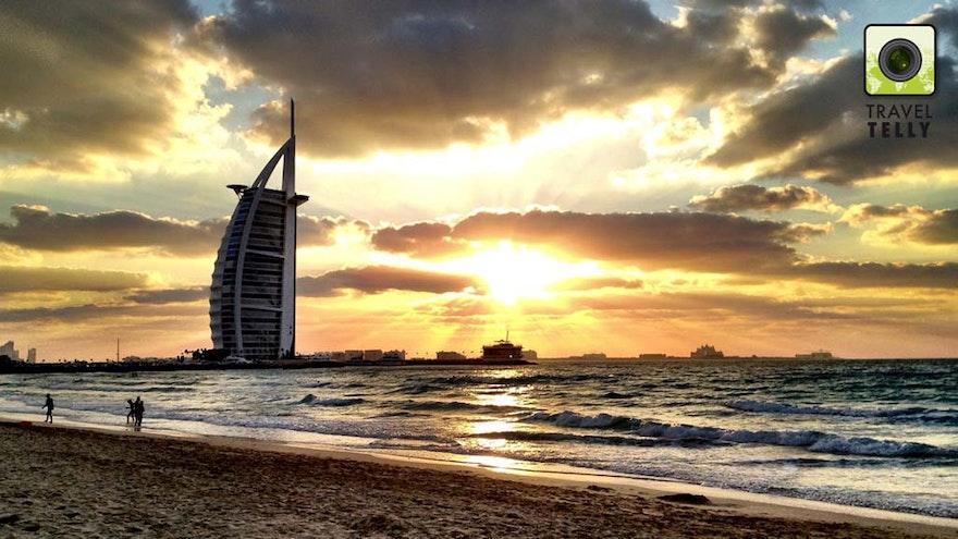 TravelTelly Dubai
