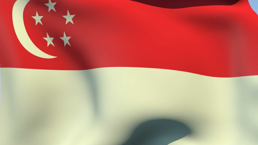 Singapore National Day is a Literal Red-Letter Day