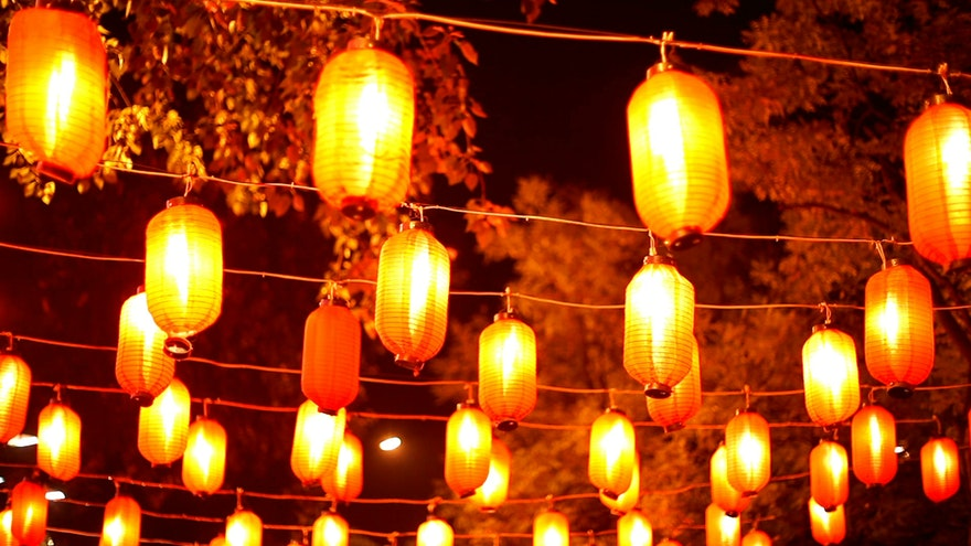 Mid Autumn Festival: A Time to Give Thanks and Celebrate