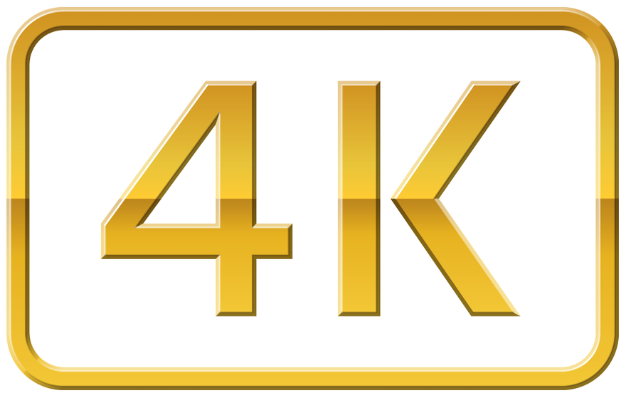 Is 4K The Next Big Thing?