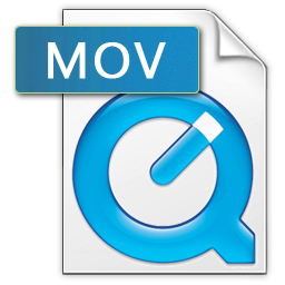 QuickTime MOV