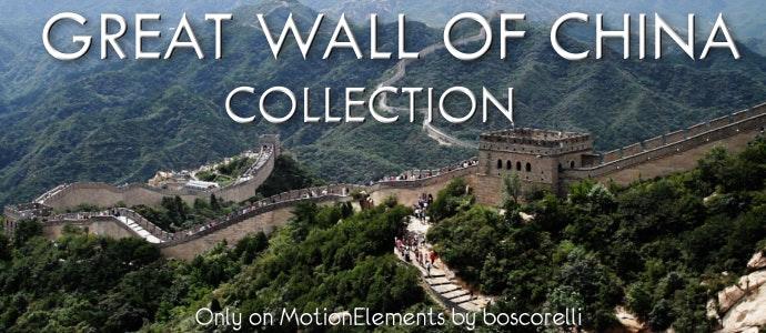 ME Great Wall China 1