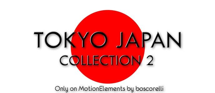ME Tokyo 2