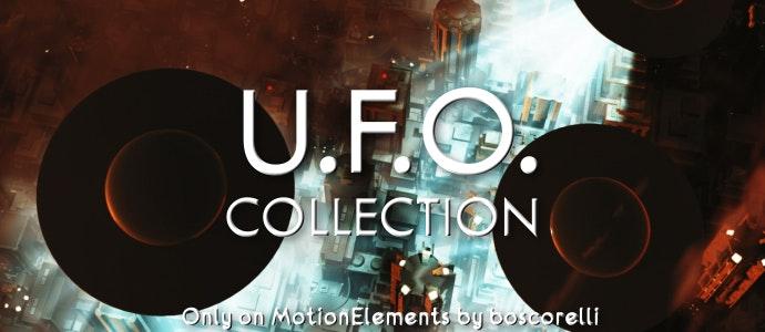 ME UFO 1