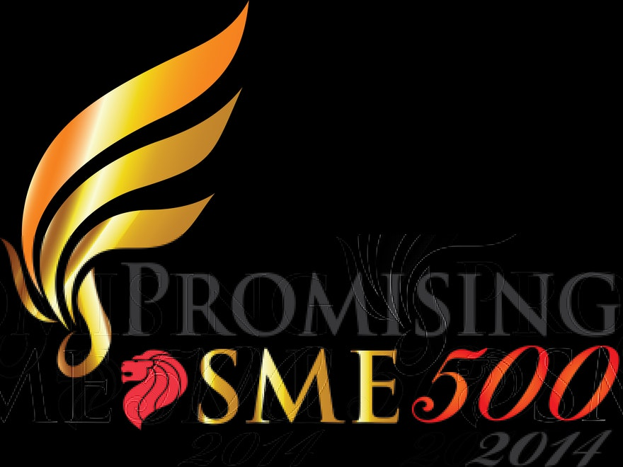 MotionElements Among Singapore's Promising SME 500 Business Luminaries