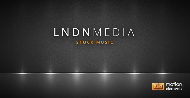 Featured Artist: LNDNmedia