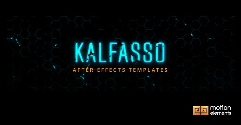Featured Artist: kalfasso