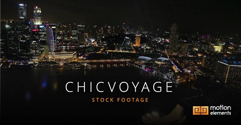 Featured Artist: Chicvoyage